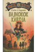 Bajnokok kardja - Fayard, Colin J.