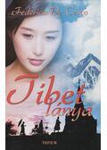 Tibet lánya - FEDERICA DE CESCO