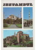 Isztambul - Fehér Géza