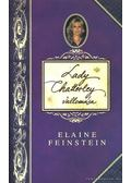 Lady Chatterley vallomása - Feinstein, Elaine