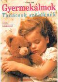 Gyermekálmok - Tanácsok szülőknek, álomlexikonnal - Fink, Georg