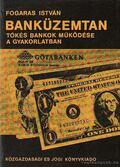 Banküzemtan - Fogaras István