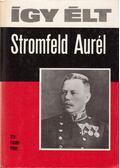 Így élt Stromfeld Aurél - Földes Péter
