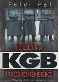 Fejezetek a KGB titkos történetéből - Földi Pál