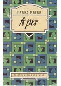 A per - Franz Kafka