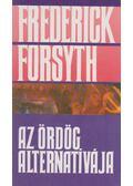 Az ördög alternatívája - Frederick Forsyth