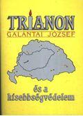 Trianon és a kisebbségvédelem - Galántai József