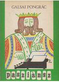 Pasziánsz - Galsai Pongrác