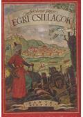Egri csillagok I-II. (egybekötve) - Gárdonyi Géza