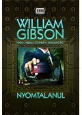 Nyomtalanul - Gibson, William