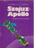 Szojuz - Apolló - Gilberg, L. A., Rebrov, M. F.