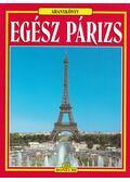 Egész Párizs - Giovanna Magi