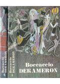 Dekameron I-II. - Giovanni Boccaccio