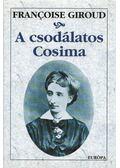 A csodálatos Cosima - Giroud, Francoise