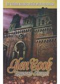 Lappangó árnyak - Glen Cook