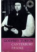 Canterbury érseke - Goldfrey  Turton