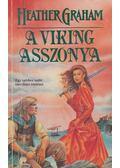 A viking asszonya - Graham, Heather