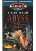 Abyss - Green, W. Hamilton