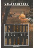 Az ördög hajója - Greg Iles