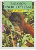 Emlősök enciklopédiája II. kötet - Grzimek, Prof. Dr. Dr. h. c. Bernhard