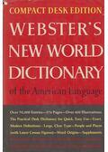 Webster's New World Dictionary of the American Language - GURALNIK, DAVID B.