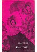 Bovaryné - Gustave Flaubert