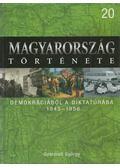 Demokráciából a diktatúrába - Gyarmati György