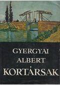 Kortársak - Gyergyai Albert