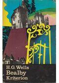 Bealby - H.G. Wells