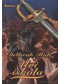 Úri iskola - Hale, Deborah