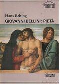 Giovanni Bellini: Pietá - Hans Belting