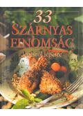 33 szárnyas finomság lépésről lépésre - Hargitai György