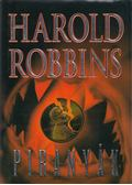 Piranyák - Harold Robbins