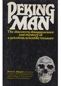 Peking Man - Harry L. Shapiro