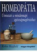 Homeopátia - Hayfield, Robin