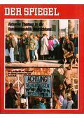 Der Spiegel - Aktuelle Themen in der Bundesrepublik Deutschland - Helene Zimmer-Loew, Anne Moss