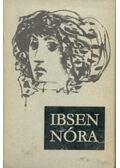 Nóra - Henrik Ibsen