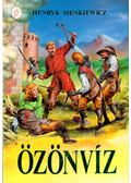 Özönvíz I-II. (egy kötetben) - Henryk Sienkiewicz