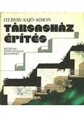 Társasházépítés - Hervay Hugó-Sajtó János, Simon Pál