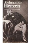 Emlékek és elmélkedések - Herzen, Alekszandr