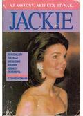 Az asszony, akit úgy hívnak, Jackie - Heymann, C. D.