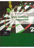 Sport, marketing, szponzorálás - Hoffmann Istvánné