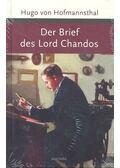Der Brief des Lord Chandos - Hofmannsthal, Hugo von