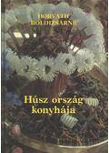 Húsz ország konyhája - Horváth Boldizsárné