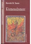 Közmenedzsment - Horváth M. Tamás