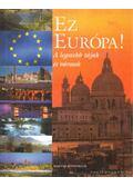 Ez Európa! - Horváth Zsuzsa