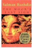 The Moor's Last Sigh - Salman Rushdie