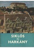 Siklós és Harkány - Huba László