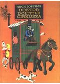 Doktor Dolittle cirkusza - Hugh Lofting