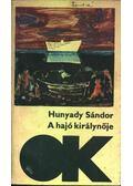 A hajó királynője - Téli sport - Hunyady Sándor